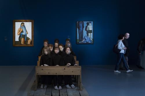 Al Museo-13 A
