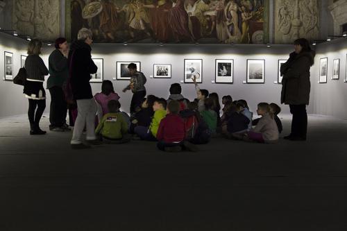 Al Museo-13 B