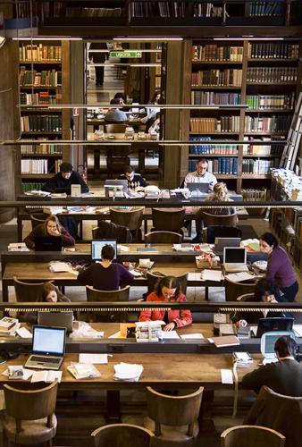 MG 1605 Biblioteca-Sala lettura-