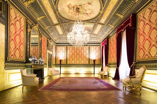 Palazzo Gianfigliazzi Bonaparte